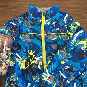 Mountain XPedition Jacket Sz S